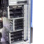 Supermicro SYS 5038K I ES1 Storage Bays