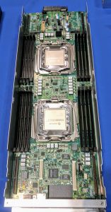 Cavium ThunderX 2 High Density Sled At OCP