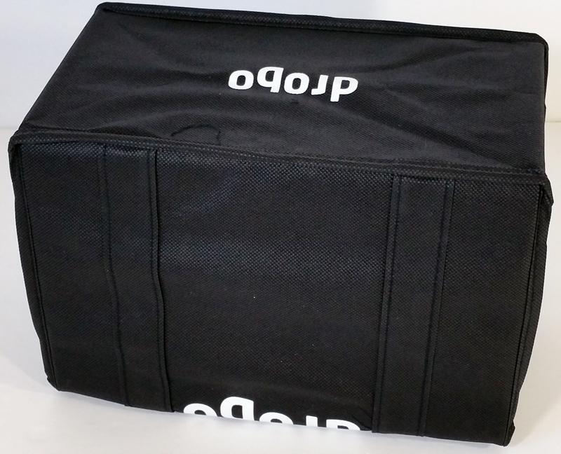 Drobo 5N2 With Protective Bag