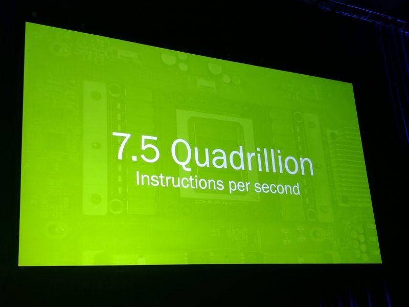 Facebook OCP Summit 2017 7.5 Quadrillion