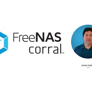 FreeNAS Corral With Jordan Hubbard 8x6