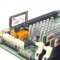 Innodisk SATADOM ML 3ME3 V2 256GB Installed