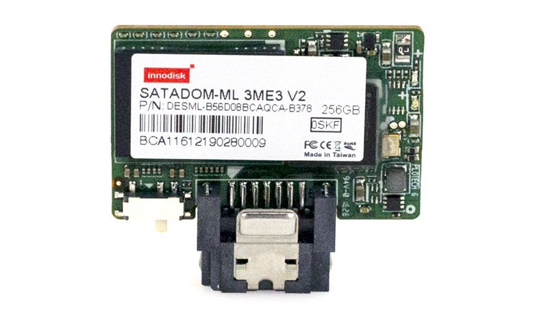 Innodisk SATADOM SL 3ME3 V2 256GB