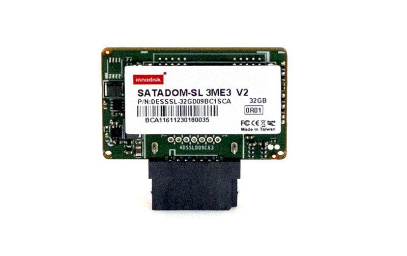 Innodisk SATADOM SL 3ME3 V2 32GB Drive
