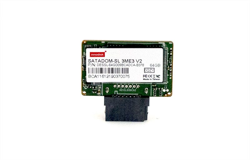 Innodisk SATADOM SL 3ME3 V2 64GB