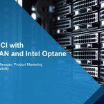 Intel Optane Intel Memory Drive VMware