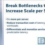 Intel Optane SSD DC P4800X Do More Per Server