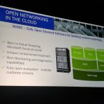 Microsoft OCP Summit SONiC Open Networking
