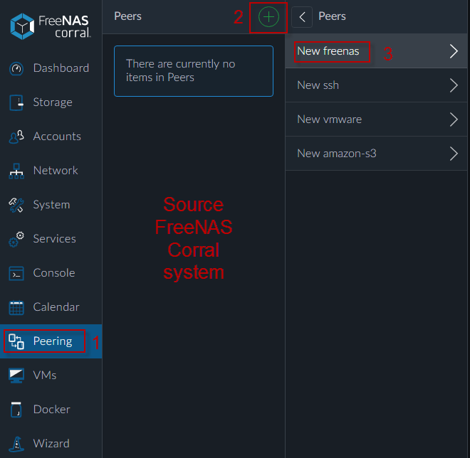 Freenas Corral Rep1
