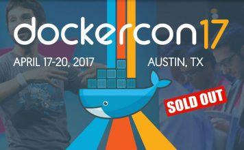 DockerCon 17