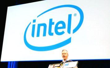 Intel Xeon Gold (Skylake) Server At OCP Summit