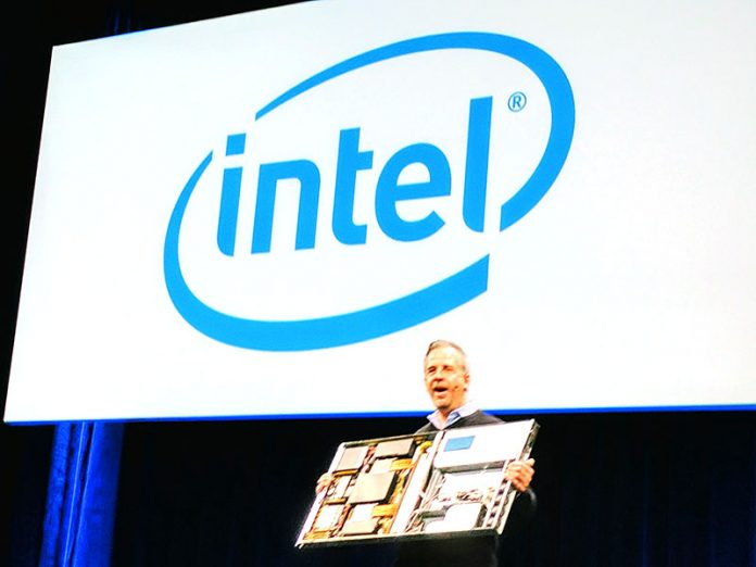 Intel Xeon Gold (Skylake) Server At OCP Summit