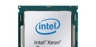 Intel Xeon E3-1200 V6