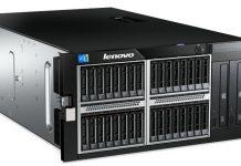 Lenovo X3500 M5 5464EEU Rack Mount