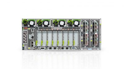 Oracle Fujitsu SPARC M12 2S