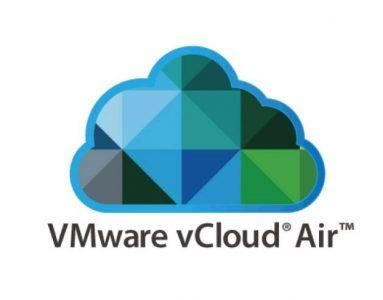 VMware VCloud Air Logo