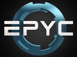 AMD EPYC Logo