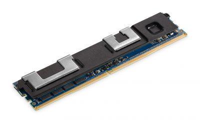 Intel 3D XPoint DIMM