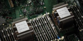 Intel Xeon Scalable Family With 3D XPoint Memory