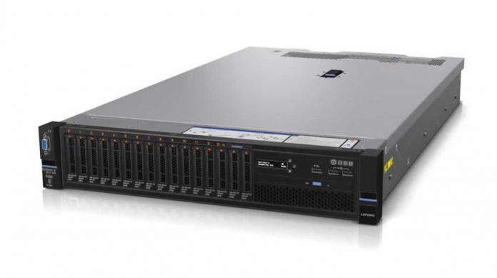 Lenovo System X3650 M5 Workhorse 2u Server Review