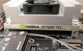 NVIDIA Jetson TX2 Module