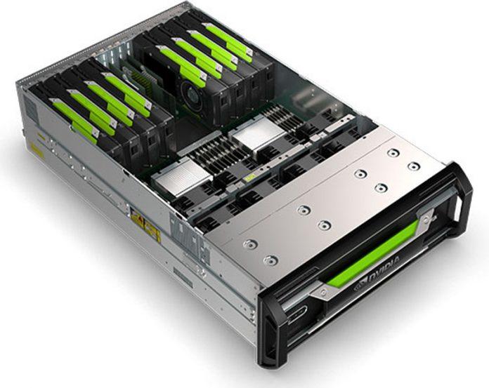 NVIDIA Quadro P6000 VCA