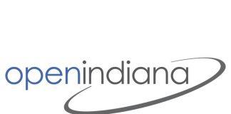 OpenIndiana Logo