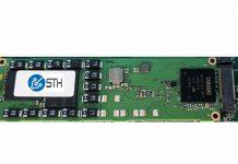 Samsung M.3 SSD Title