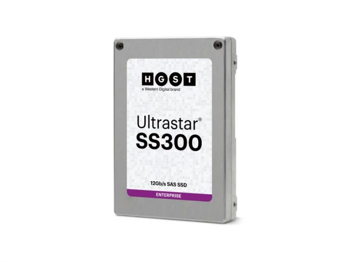 Western Digital HGST Ultrastar SS300