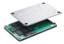 Intel 3D NAND SSD