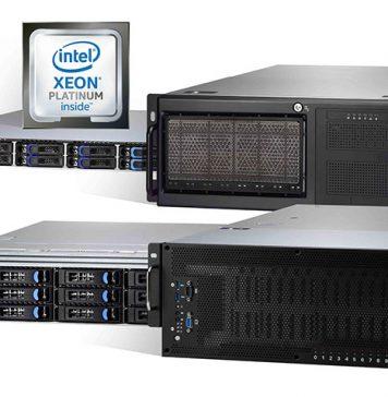 Tyan ISC GPU Systems