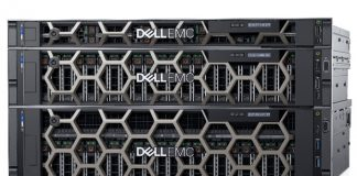 Dell EMC PowerEdge 14th Generation Stack