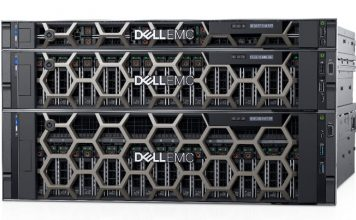 Dell EMC PowerEdge 14th Generation Stack