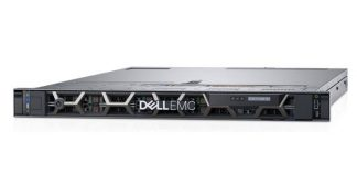 Dell EMC PowerEdge R640 Front