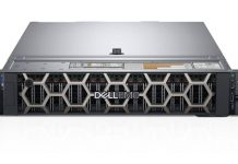 Dell EMC PowerEdge R740XD Front