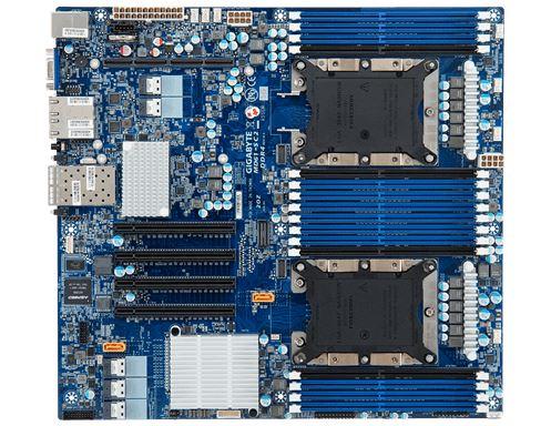 Gigabyte MD61 SC2 Motherboard
