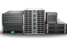 HPE DL380 Gen10 Stack