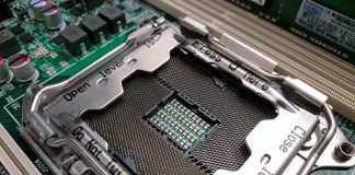 HPE DL60 Gen9 CPU Socket