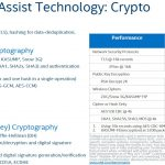 Intel Lewisburg PCH QuickAssist Technology QAT Crypto