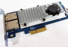 QNAP TVS 473 LAN 10G2T X550