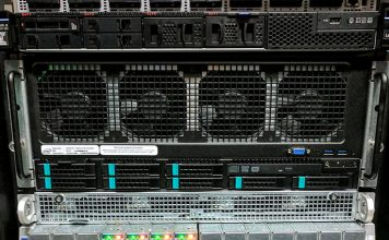 Quad Intel Xeon Platinum 8180 Test System