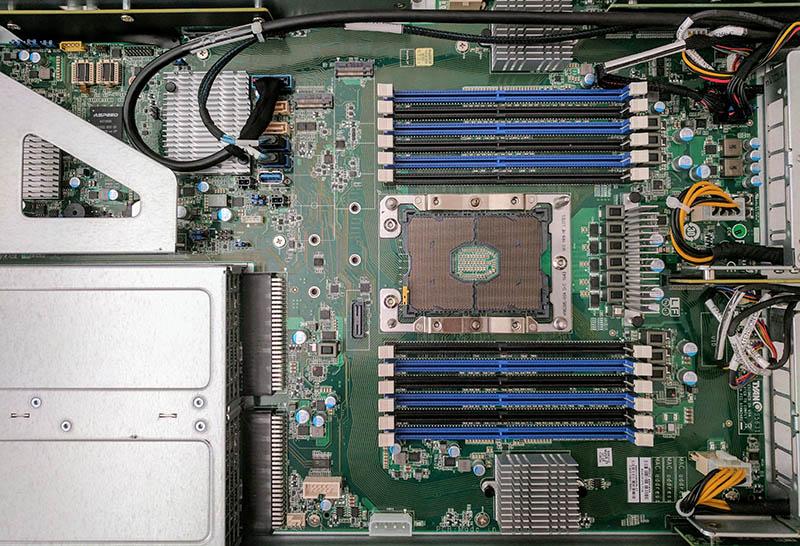 TYAN GA88B5631 STH Test Motherboard