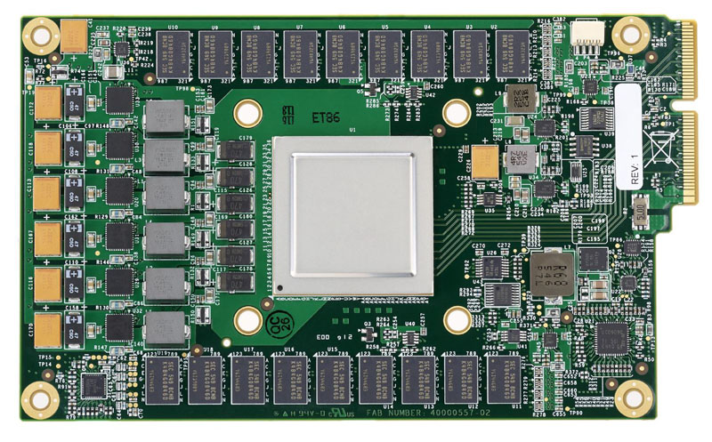 Case Study On The Google Tpu And Gddr5 From Hot Chips 29
