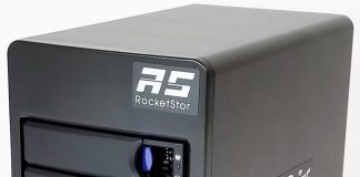 HighPoint RocketStor 6114V