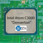 Intel Atom C3000 Denverton 16 Core Package STH