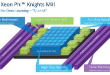 Intel Xeon Phi Knights Mill High Level