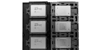 STH Project Xavier EPYC And Skylake SP