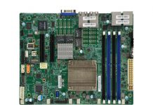Supermicro A2SDV 8C TLN5F Overview
