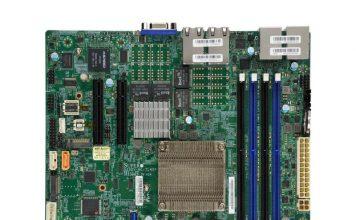 Supermicro A2SDV 8C TLN5F Overview