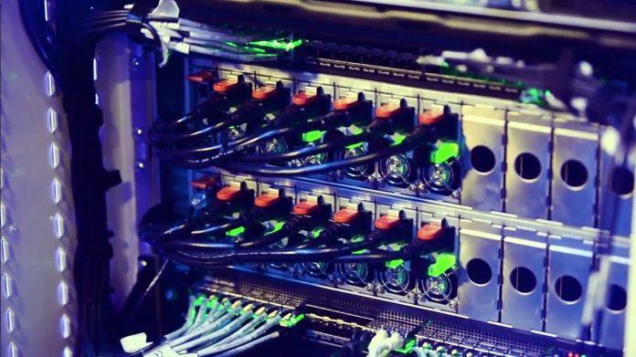 Dell EMC DSS 9000 PSU RU